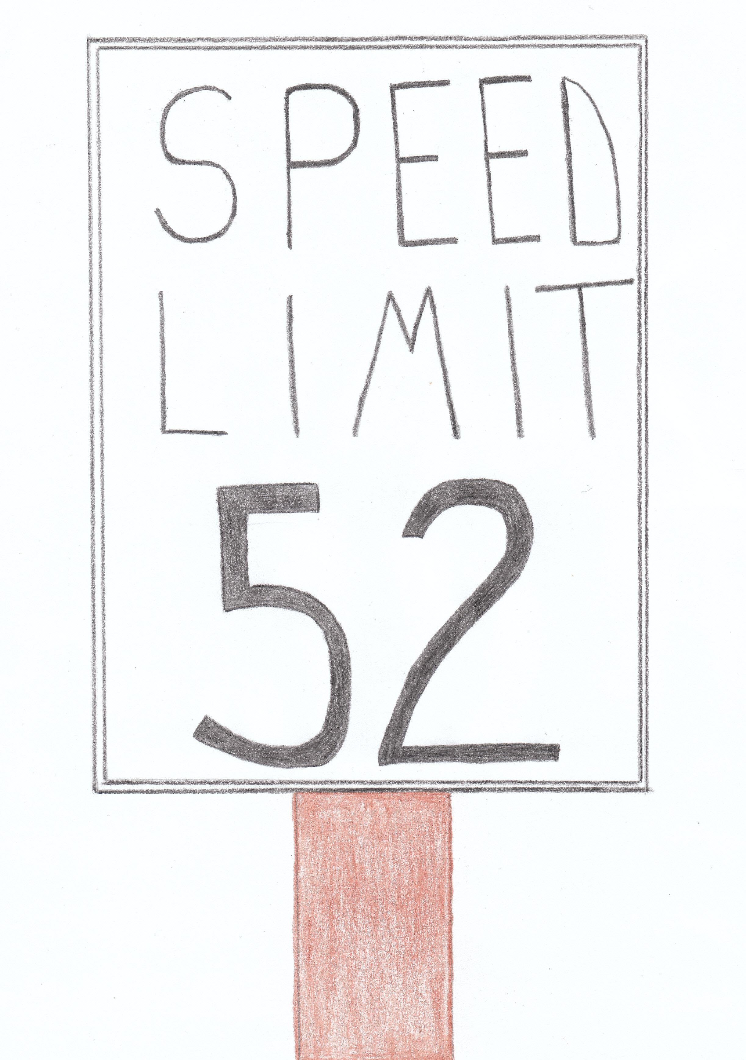 Speed Limit 52 Cards Per Minute